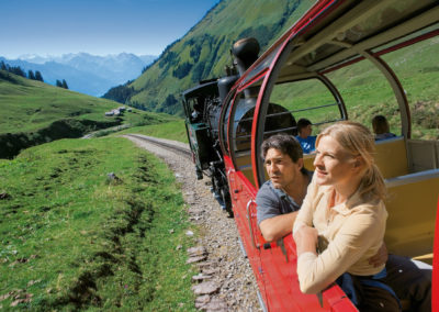 Brienzer-Rothorn-cog-trainBrienzer-Rothorn-cog-train
