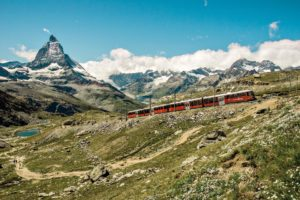 Copyright by Gornergratbahn: swiss-image-ST0037849/ Toni Mohr