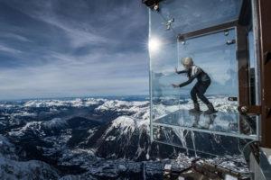 copyright - Mont Blanc De Courmayeur