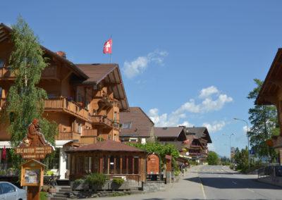kandersteg-main-street